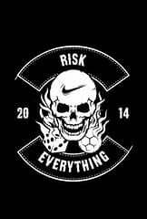 "Nike Football ""Risk Everything"""