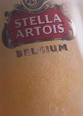 """Stella Artois """"The Butcher, The Baker, The Belgian Beer Maker"""""""