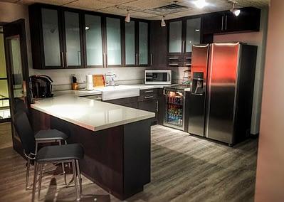 Light Iron NOLA_Kitchen