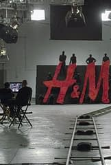 "H&M ""The Break-Up"""