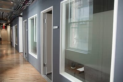 Light Iron NY_Edit-Suite-Hallway