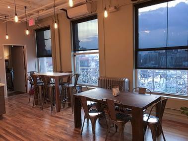 Light Iron NY_Kitchen-11th-Floor