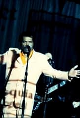 "Dr. John & Bobby Rush ""Another Murder in New Orleans"" music video"