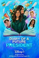 Diary of a Future President (S2)